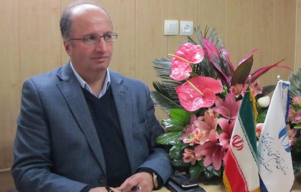 کاظم آیت اللهی ریاست سازمان نظام صنفی رایانه ای کشور