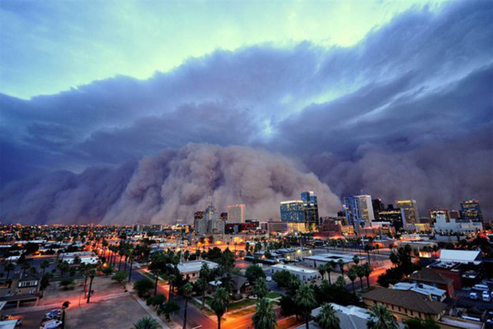 top 10 natural disaster photos