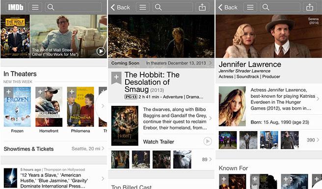 زوماپ: اپلیکیشنهایی برای فیلمبازها!