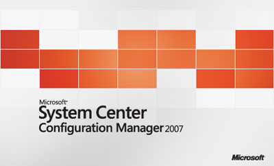 نرم افزار System Center Configuration Manager