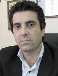 شهرام شفیعی مسؤل کمسیون توزیع و فروش سازمان نظام صنفی رایانه ای اصفهان