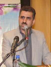 مهندس حسین کشایی  مدیرعامل مخابرات اصفهان