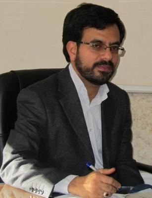 معاون ارتباطات و امنیت استانداری دفتر فناوری اطلاعات استان اصفهان