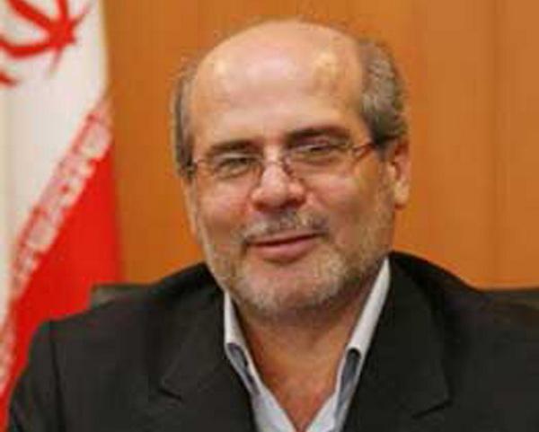 دکترعلی حکیم جوادی مدیرعامل سازمان فناوری اطلاعات ایران,