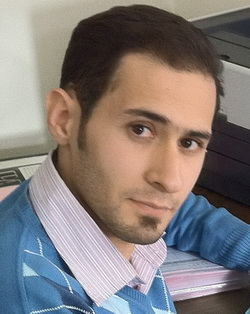 محمد رضا نائب کارشناس ارشد هوش مصنوعی naeb2bn@gmail.com