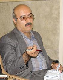 بهنام مهدی خشوئی -رئیس اداره فناوری اطلاعات و ارتباطات  آموزش وپرورش اصفهان