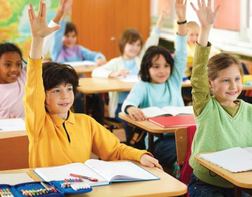هوشمند سازي مدارس