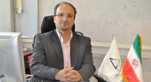 سرپرست سازمان فاوا شهرداری اصفهان