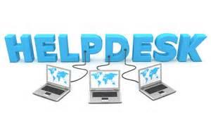 نرم افزار Help Desk