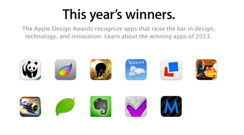 برترین اپلیکیشن اپل