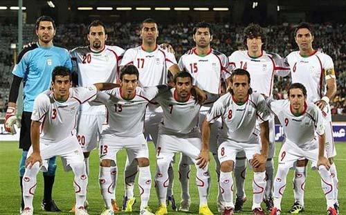 راهاندازی سایت بلیت فروشی آنلاین توسط فدراسیون فوتبال