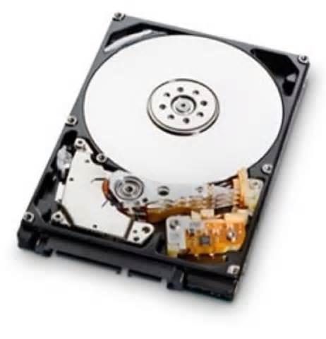 فشرده ترین هارد دیسک لپ تاپی جهان