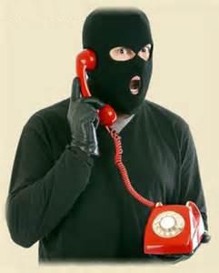 کلاهبرداری تلفنی