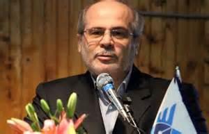 حکیم جوادی معاون وزیر ارتباطات و فناوری اطلاعات