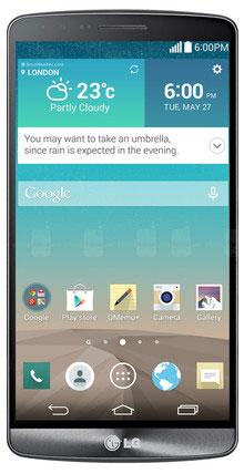 بررسی اسمارت فون جدید شرکت ال جی با عنوان LG G3