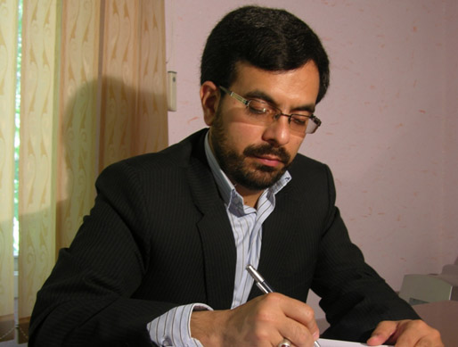 احسان شهیر