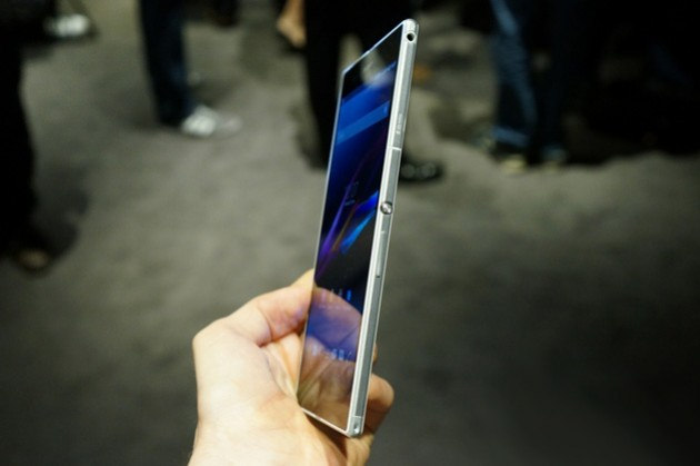 تلفن Xperia Z Ultra