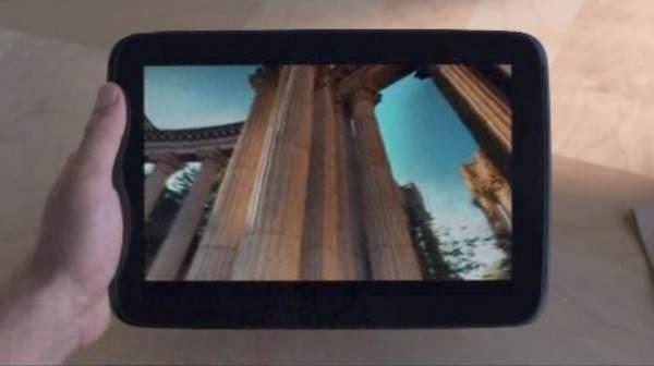 مقایسه دو تبلتMicrosoft Surface  با  Nexus 10