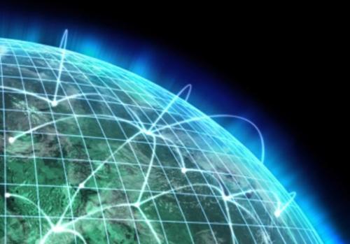 تعداد کاربران اینترنت دنیا