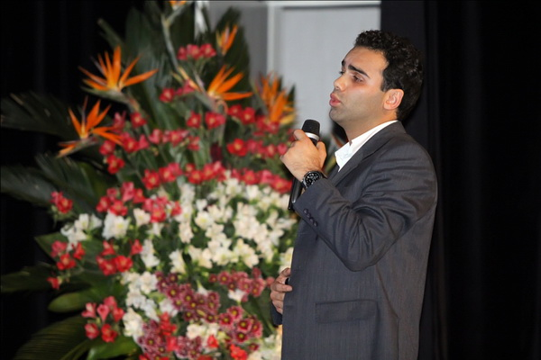 كنفرانس ملي فروش و بازاريابي با رويكرد ابزارهاي نوين بازاريابي