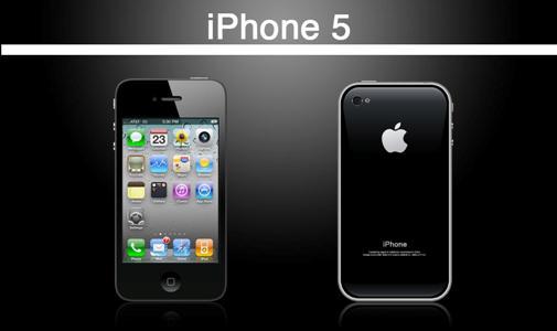 گوشی هوشمند iPhone 5 اپل