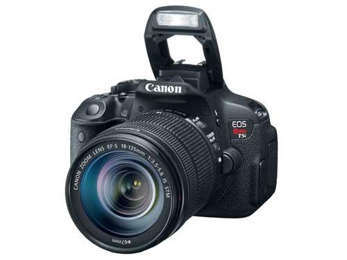 دوربین Canon