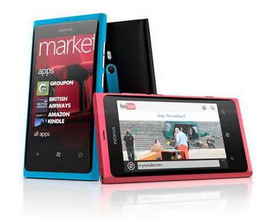 Nokia Lumia۲۲