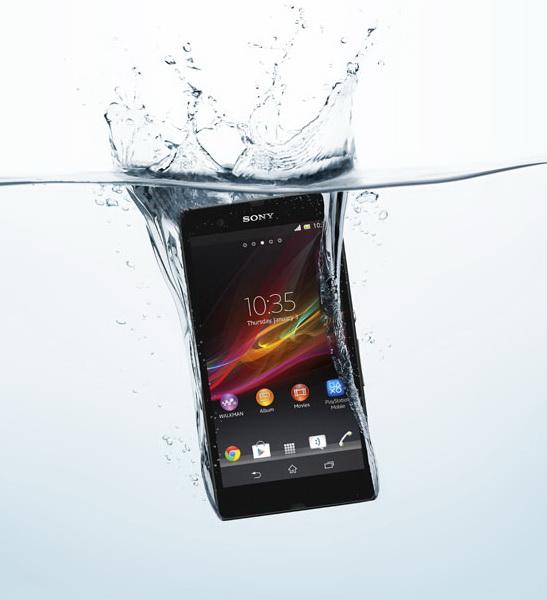 گوشی هوشمند Xperia Z سونی