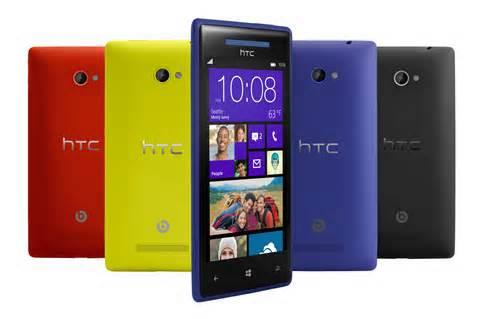 Windows Phone ۸X