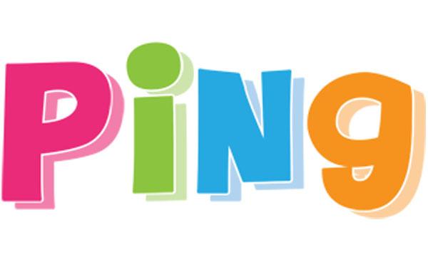 پینگ (PING) چیست؟