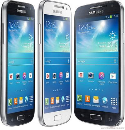 Samsung I9192 Galaxy S4 Mini Dual Sim
