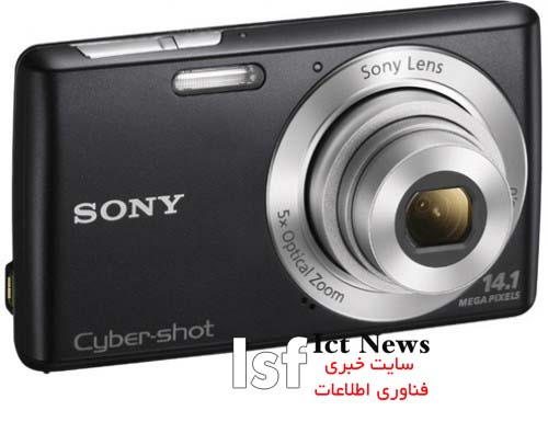 سونی Cyber-Shot DSC-W620