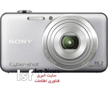 سونی Cyber-Shot DSC-WX50