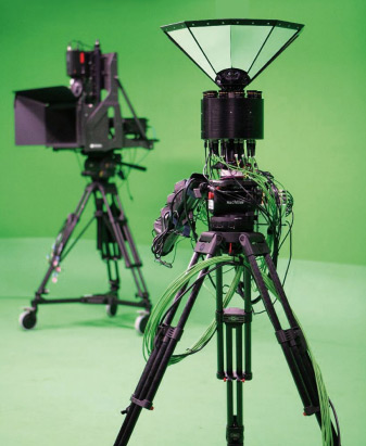 دوربین OmniCam 360