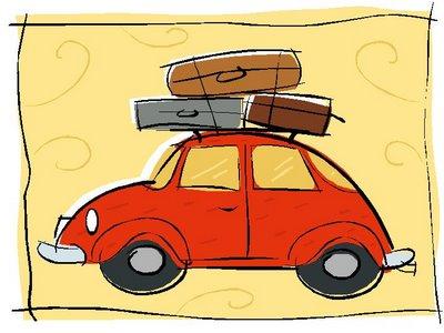 آنچه هنگام مسافرت باید همراه داشتهباشید