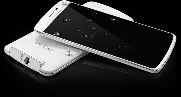 اسمارت فون Oppo N1
