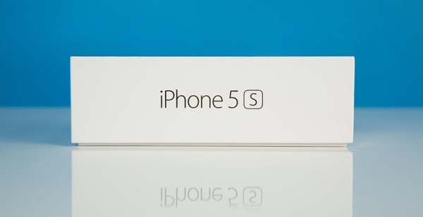 آیفون5S