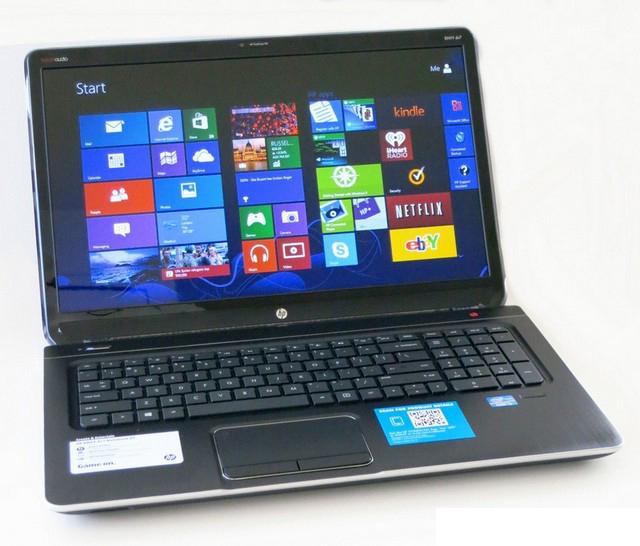 HP ENVY DV7-7200 Select Edition
