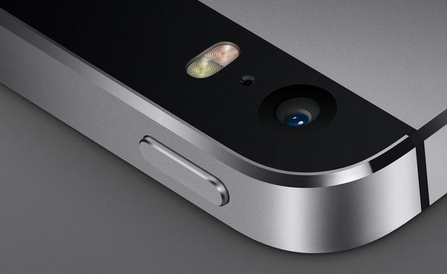 بررسی قابلیتهای جدید آیفون 5S اپل