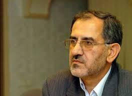 نصرالله جهانگرد معاون وزیر و رییس سازمان فناوری اطلاعات