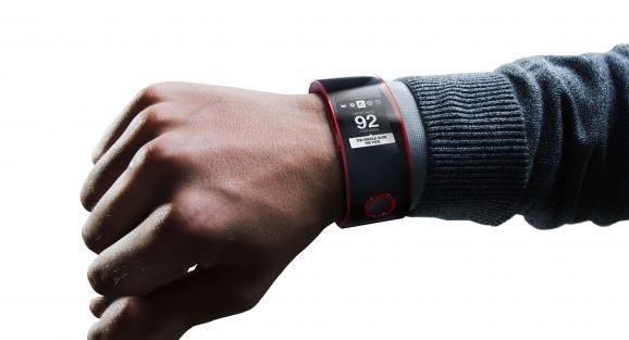 ساعت هوشمند Nismo : ساعتي با قابليت ارتباط بين راننده و خودرو