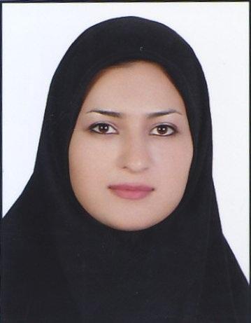 عکس فهیمه احمدی