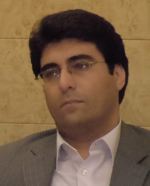 مجید کرباسچی