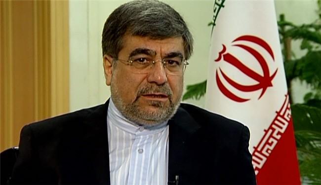جنتی: فرهنگ و هنر در دولت روحانی شکوفا میشود