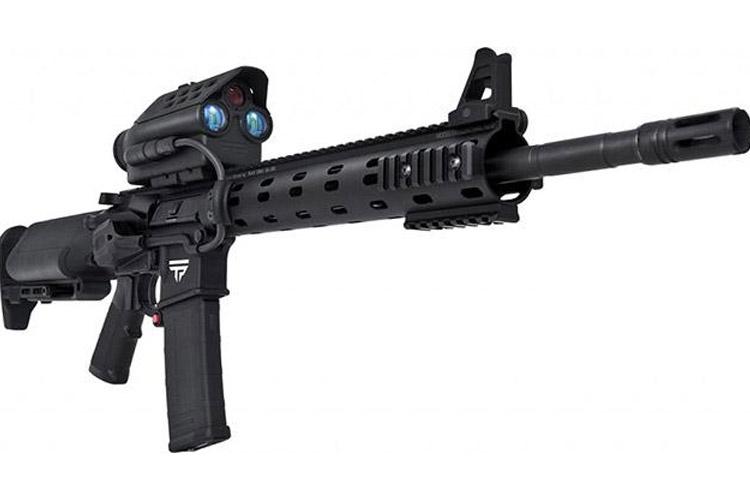 ارتش ایالات متحده درصدد تجهیز نیروهای خود به اسلحههای هوشمند است