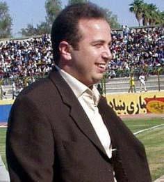 علی شفیع زاده
