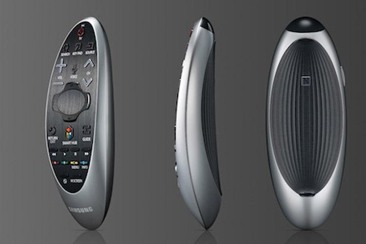 کنترل جدید تلویزیونهای هوشمند سامسونگ