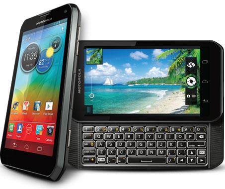 گوشی هوشمند Motorola Photon 4G LTE