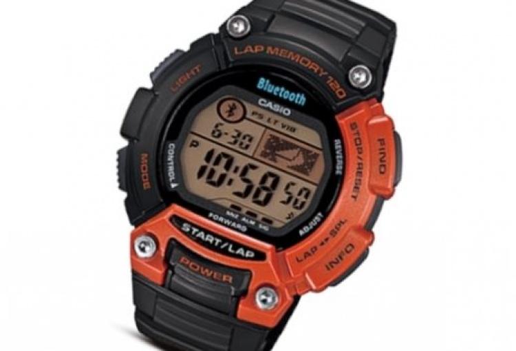 G-Shock STB-1000