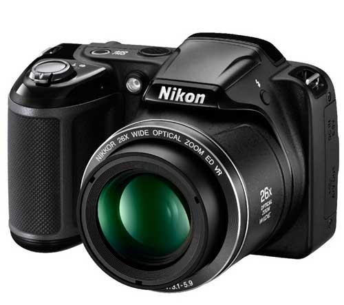 Nikon-Coolpix-L3201